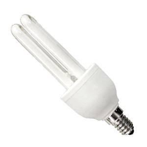 PLEC 20W Fly Killer bulb SES / E14 - 240v Casell Lighting
