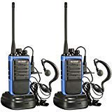 Walkie Talkies Long Ranges Review and Comparison