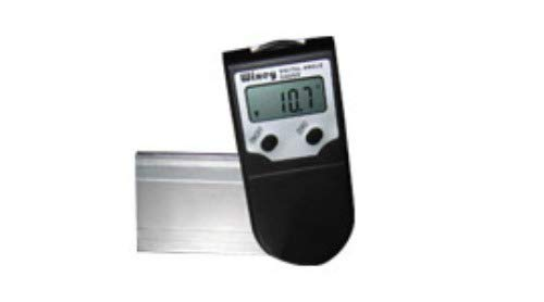 Wixey WR400 3-Inch Digital Protractor