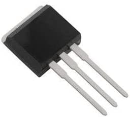 1 piece MOSFET N-Chan 400V 10 Amp