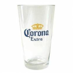 Corona pint glass set of 2 beer glasses for How to make corona glasses