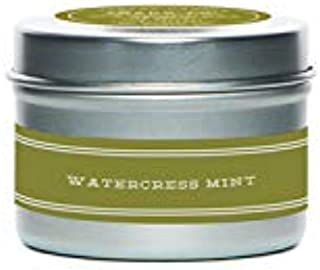 product image for Barr Co Watercress Mint Travel Tin