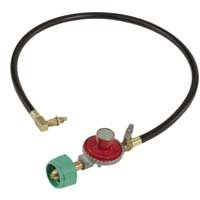 Barbour International M5HPR BC Hose/Regulator 10-psi