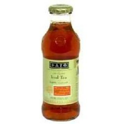 Tazo Bottled Iced Blends Tea