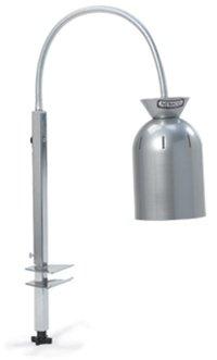 - Nemco 6004-4 1-Bulb Infrared Heat Lamp | 250 Watts
