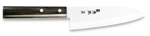 DEBA Knife - Japanese raw fish carver 150 mm