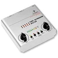 BEHRINGER MIC100 Tube Ultragain Preamplificatore microfonico
