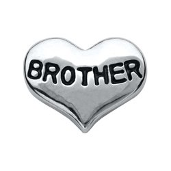 amazoncom brother wholesale 68mm floating charm for