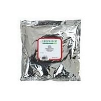 Frontier Herb Organic Whole Vanilla Bean, 2 bean per tube -- 6 per case