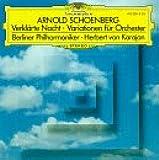 Schoenberg: Verklärte Nacht - Variationen fur Orchester / Transfigured Night - Variations for Orchestra