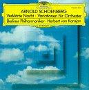Arnold Schoenberg: Verklarte Nacht - Transfigured Night - Variations for Orchestra by Deutsche Grammophon