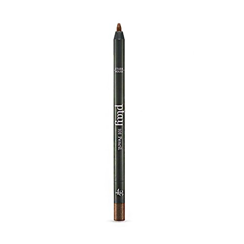 ETUDE HOUSE Play 101 Pencil 0.5g - Vivid Color Gel Eyeliner (#48 BR409)
