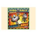 Amigo Spiele 0342 - Robo Rally Erweiterung: Crash & Burn