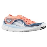 Nike Free Flyknit Running Women's Shoes Size 5.5