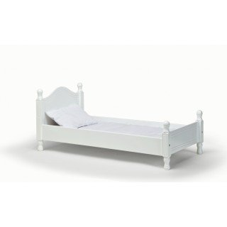 Doll Single Bed – Victorian Style, Baby & Kids Zone
