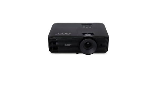 Acer X138WH data projector 3700 ANSI lumens DLP WUXGA (1920x1200 ...