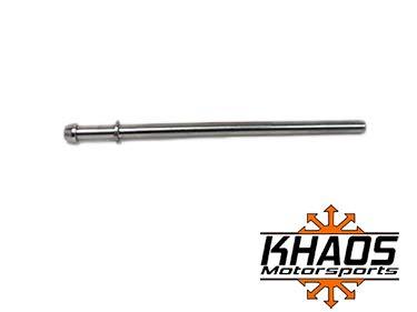 3/8' Exhaust Hanger 9.5' Long Stainless Steel 304 New .375 USA Khaos Motorsports Machine Tech