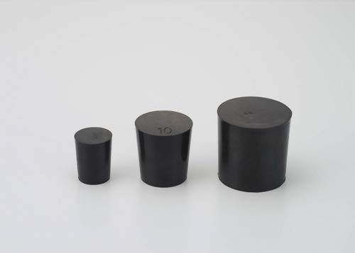 コクゴ フッ素ゴム栓 No26 81mm×74mm×45.5Hmm 1個