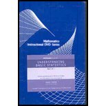 DVD for Brase/Brase's Understanding Basic Statistics, Brief, 5th, Brase, Charles Henry and Brase, Corrinne Pellillo, 0547188420