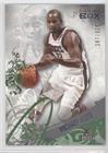 Michael Redd #207/329 (Basketball Card) 2006-07 Luxury Box - [Base] - Green #22 ()