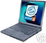 DELL LATITUDE C640 2.0GHZ 512MB 20GB DVD WIFI XP PRO LAPTOP