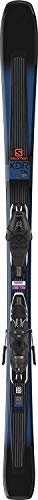 Salomon XDR 76 ST Skis Lithium 10 Bindings