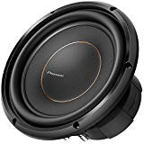 Pioneer 12' Dual 4 Ohm Voice Coil Subwoofer