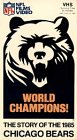 World Champions - The Story of the 1985 Chicago Bears - NFL Films [VHS]