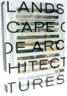 LANDSCAPE OF ARCHITECTURES DVD-BOX 世界の建築鑑賞 B0000UN29G