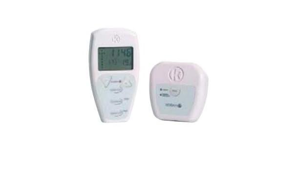 Cronotermostato Konfort Wireless 0775832: Amazon.es: Bricolaje y ...