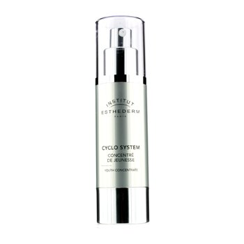 Institut Esthederm Youth Concentrate 21 Day Intensive Cure