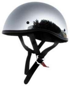 About Vega Helmets (Skid Lid Helmets SL ORIGINAL CHR SIZE:XLG Motorcycle HELMETS)
