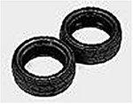 53214 Super Grip Radial Tire 62 (2) by tamiya