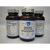 Probiotic America Perfect Biotics Plus(Extra Strains), 1 Jar