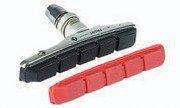 V-brake Inserts - CLARKS CP513 MTB V-Brake Brake Pad w/Insert