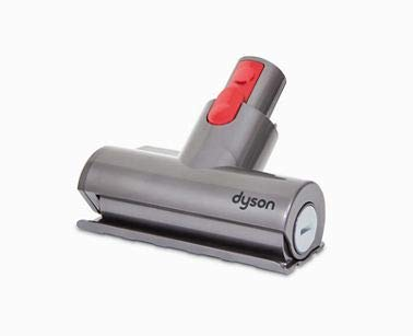 Dyson Quick Release Mini Motorhead Compatible with Dyson V8 Animal vacuum, Dyson V7 Absolute vacuum, Dyson V8 Absolute vacuum (Iron/Sprayed Nickel), Dyson V8 Animal Exclusive vacuum, Dyson V8 Absolute
