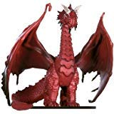 D & D Minis: Elder Red Dragon # 11 - Against the Giants