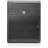 HP 658553-001 ProLiant N40L Ultra Micro Tower Server System AMD Turion II Neo N40L 1.5GHz 2C 2GB (1 x 2GB) 1 x 250GB LFF SATA