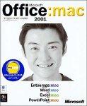 【旧商品】Office 2001 for Mac B00005OHYE Parent