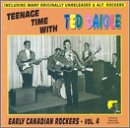 ebay for teens - Teenage Time With: Early Canadian Rockers 4