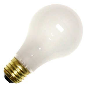 Industrial Performance 05024 - 50A19/IF 24V Low Voltage Light Bulb