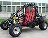 Kandi Smart DealsNow Brings 150cc 2 Seat Gokart Full Body Adult Size GK-28(KTX-150)