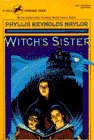 Witch's Sister, Phyllis Reynolds Naylor, 0440400287