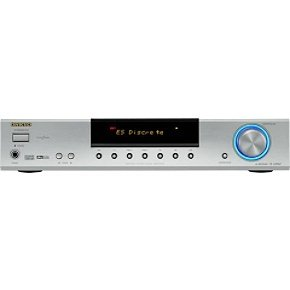 Onkyo TX-LR552 6.1-Channel Home Theater Receiver