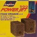Laguna Foam Strainer for PowerJet 200/500 Pumps, by - Laguna Strainer Foam