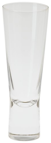 Iittala Aarne 5-1/4-Ounce Champagne Glass, Set of Two