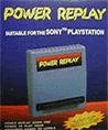 Power Replay Game Enhancer ~ PlayStation ~ Cheat Codes Plug & Play - Game Cheats Codes