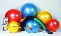 Fitness Gym Fitnesscenter Allgemeine Play & Therapie Sessions Gymnic Body Ball