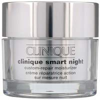 Clinique Smart Night Custom-repair Moisturizer, Combination Oily To Oily, 1.7 Ounce