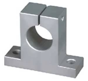 25mm Shaft Support Pillow Block (25 Mm Bearing Block)
